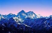 The Himalaya Icedasher