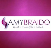 Amy Braido