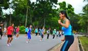 Cardio Fitness in Fun