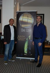 OneCoin United Miners