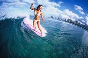 ≫ surfing ≫