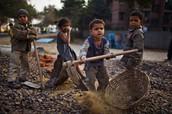 Minimum Wage/Child Labor