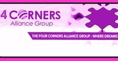 you pay $18 us to become a member of the four corners alliance group....
