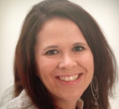 Gina Ward, Regional Sales & Marketing Operations Mgr