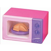 toy oven/ mircowave