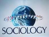 #3 Sociology