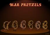 War Pretzels