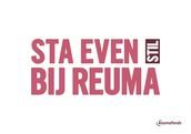 Hoe ga je om met patienten met reuma?