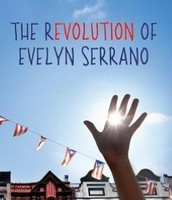 Manzano, S., & Parsi, E. (2012). The revolution of Evelyn Serrano. New York: Scholastic.