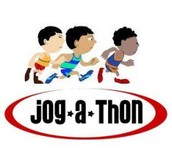 Jog-A-Thon Donation Due Friday 3/25