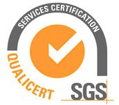 全產品原料都通過SGS驗證