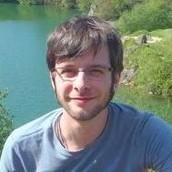 Daniel Irwin Gomez