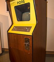 Pong: 1972