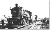 Railroad Act of 1862