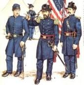 Union Uniforms