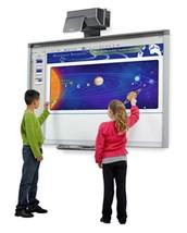 """Урок-семинар """"Интерактивные средства обучения"""""""