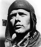 Impact of Charles Lindbergh