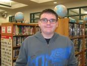 Blake Maxwell, 8th Grader