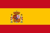Spain`s flag