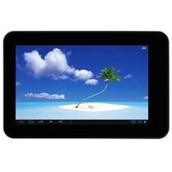 2.My Android tablet