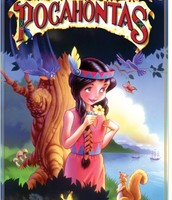 Pocahontas will be shown