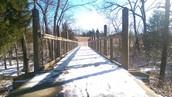 Spring Fling Fun at Ernie Miller Nature Center