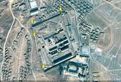 Political Prison Camp