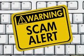 know and avoid internet scams and schemes