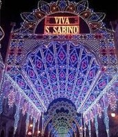 Lights in Matteotti avenue