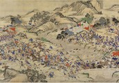Taiping Uprising