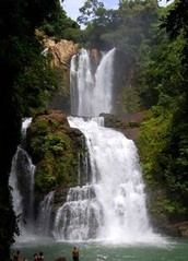 Day 5: Treck to discover hidden waterfalls in the rainforest. Enjoy a day of swimming in the falls and exploring the jungle
