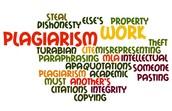 Rule#6: Plagiarism