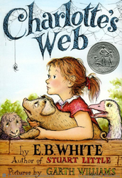 Charlotte's Web (Movie) by E. B. White (1957)