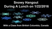 Hangout with British Columbia