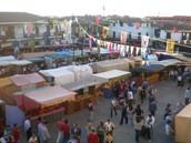 Feria Barroca