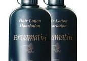 Ervamatin hair oil