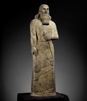 Mesopotamian Statues
