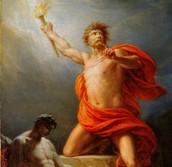 From Prometheus to Promethium