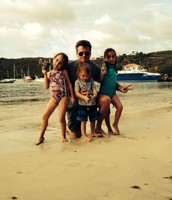 Happiness in the BVI's