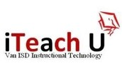 Van ISD Instructional Technology