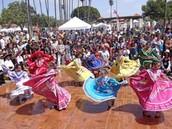 how is cinco de mayo celebrated?