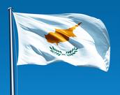 Cyprus Flag and Capital
