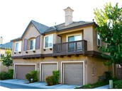 Gorgeous Otay Ranch Condo With Attached Garage- FHA Approved!