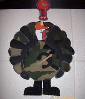 Hunter Turkey