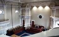 Municiple Court