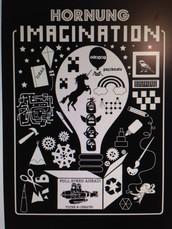 Hornung Imagination Chapter