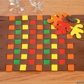 Weave Placemats