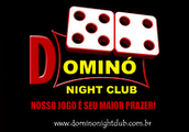 Apoio - DOMINÓ NIGHT CLUB