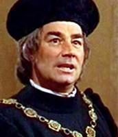 Lord Capulet