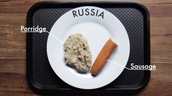 Russian Lunches